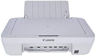 Canon PIXMA MG2410 Software Manual and Setup Download