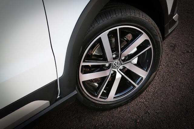 VW Fox 2018 Extreme