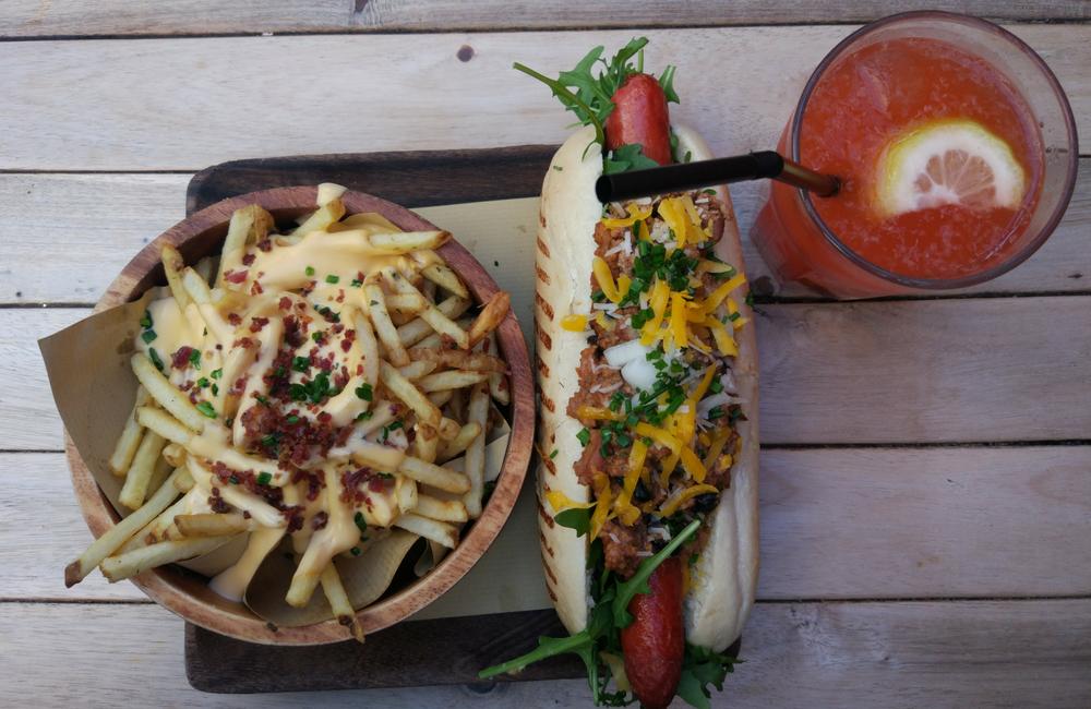 Frankie + hot dogs+ portugal+ casal português + blogue + ela e ele + ele e ela + comida+ restaurantes +crítica gastronómica + review