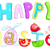 Free* Happy Easter Clipart | Egg & Bunny | Religious HD Images