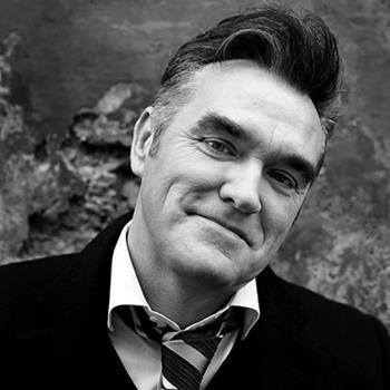 Morrissey - Discografia