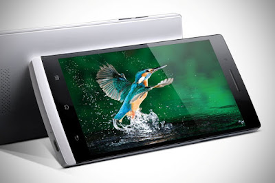 Dich vu thay man hinh Oppo Find 7 lay ngay