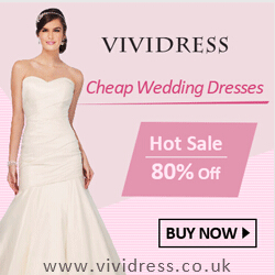 vividress cheap wedding dresses