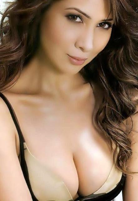 Bollywood Actress Kim Sharma Hot Expose Photos