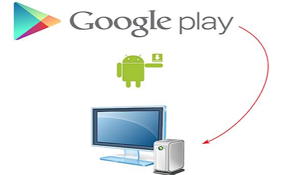 تحميل متجر جوجل بلاي للكمبيوتر - Download Google Play For Computer