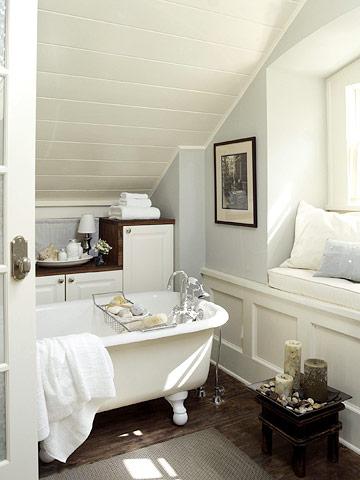My Shabby Chateau More Dream Bath Ideas