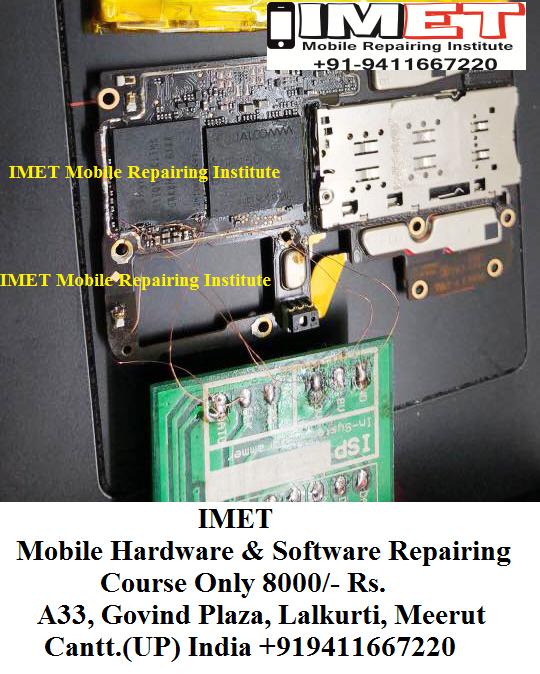 OPPO A3S Remove FRP Lock MRTKey emmc tool - IMET Mobile Repairing