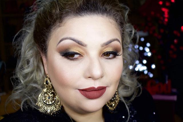 Natal, Maquiagem, Baratinhos, Maquiagem, Tutorial, beleza, afife, 25 de março, ruby rose, luisance, ricosti, mais vaidosa, fashion mimi, queen, batom, vídeo