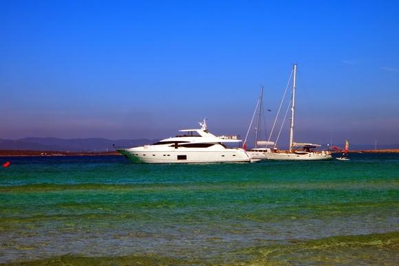 formentera boat