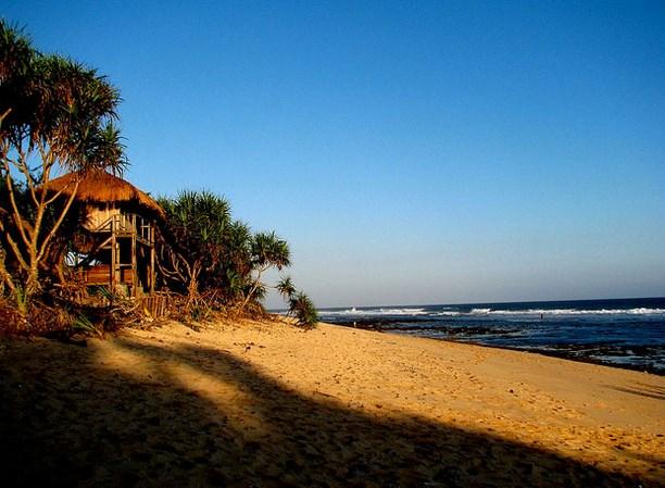 Pantai Sundak Gunung Kidul Yogyakarta