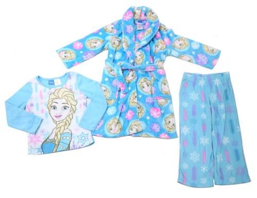 79a2050278 Pijamas  Set Polar Frozen Original Disney Store Solo Pijama - 2018 ...