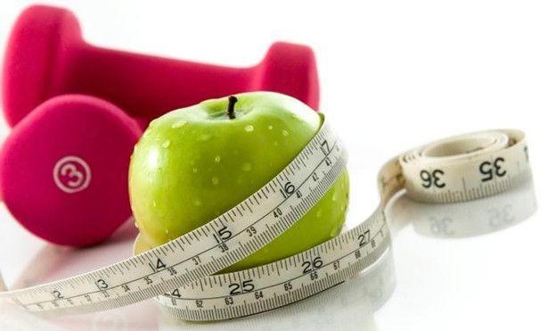 alimentación equilibrada es saludable