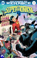 DC Renascimento: Novo Superman #4