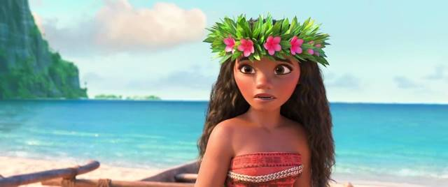 Screenshots Moana (2016) BluRay 1080p 720p 480p