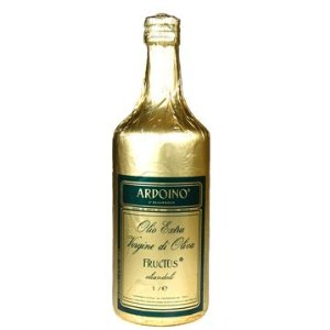 ARDOINO FRUCTUS EXTRA VIRGIN OLIVE OIL FROM LIGURIA, ITALY