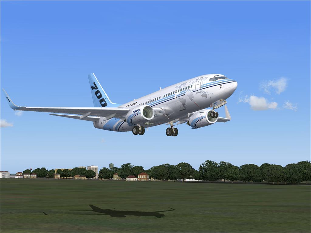 737 flight Manual Pdf