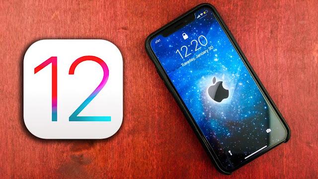 iOS 12.1 : Akhirnya rilis, Apa saja Perbaruannya?