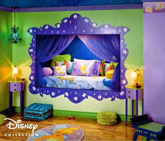 painting ideas for a child's room