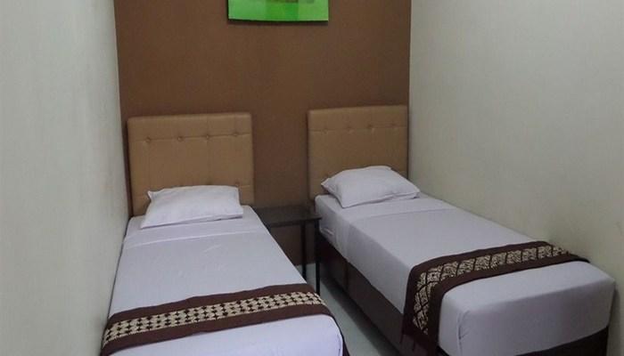 6 Hotel Backpacker Bandung Jln Setia Budi Mulai 150 Ribu