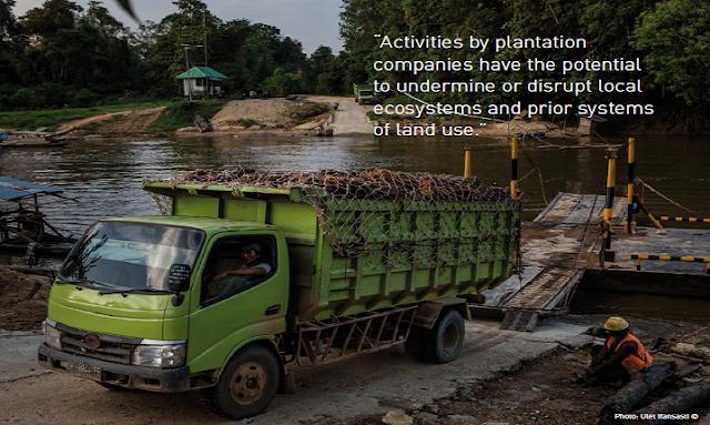 Sifat Pemenuhan Kebtuhan Manusia Yang Tak Terbatas, Berpotensi Merusakan Alam dan Lingkungan Sekitar