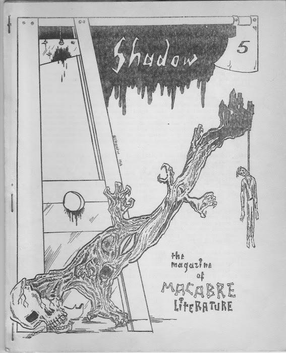 Issue 5, February/March 1969. Artwork: Eddy C. Bertin