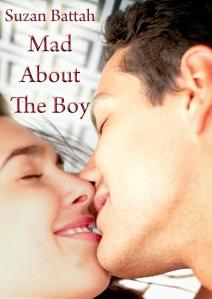 CLP Blog Tour Review: Mad About The Boy by Suzan Battah