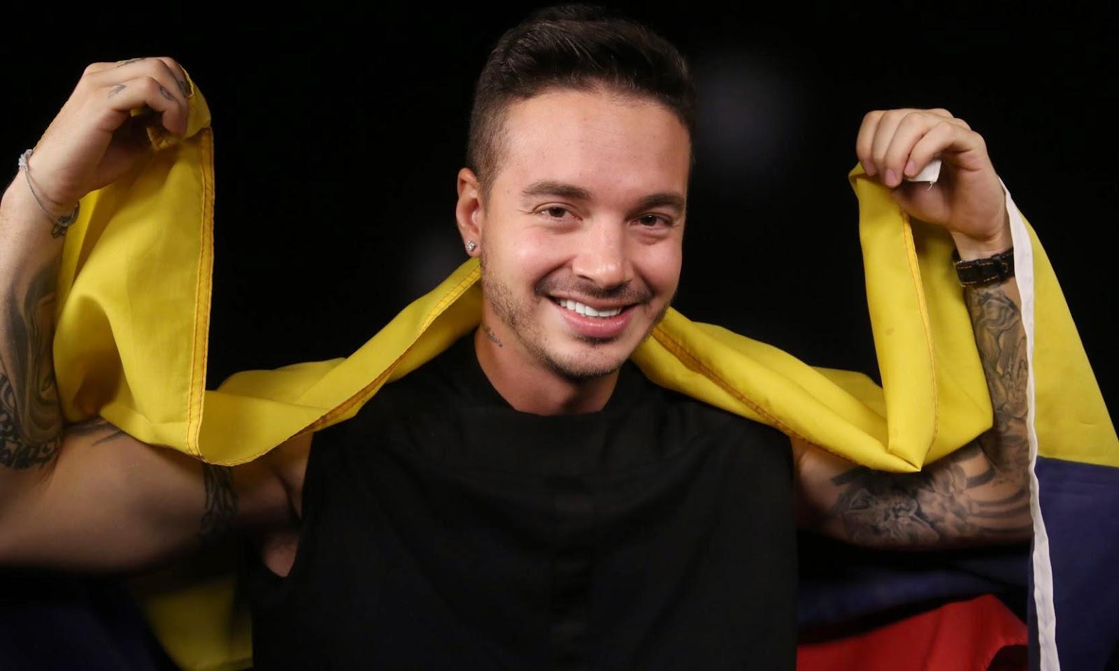 ricardo arjona j balvin concierto caracas venezuela