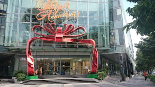 Saigon Centre - Takashimaya