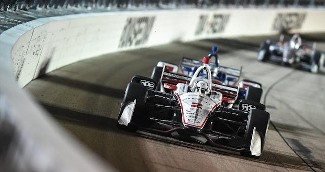 Indycar 2020 schedule
