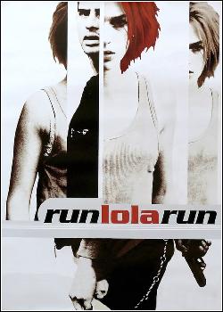 Corra, Lola, Corra Dublado