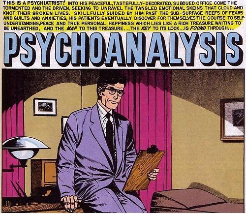 psihanaliza psihanalistul psychoanalysis