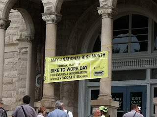 bike month, biking