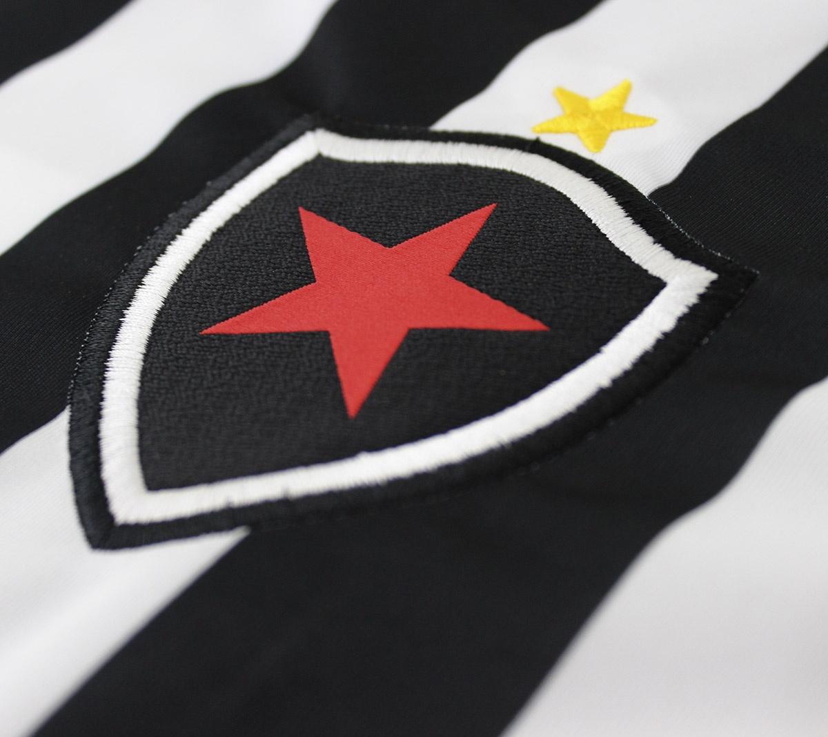 7ae0a8a902 Super Bolla lança novas camisas do Botafogo da Paraíba - Show de Camisas