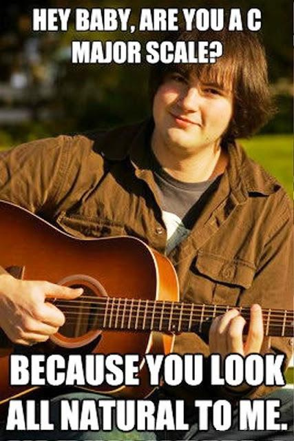 Guitar Memes 2