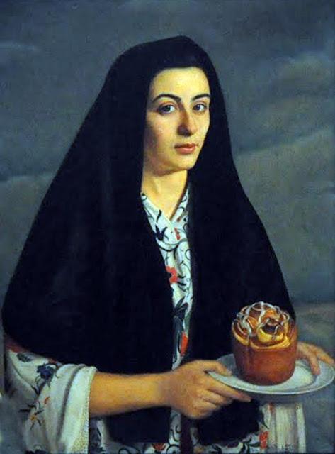 Maestros españoles del retrato, Pintor español, Pintores Catalanes, Retratos de Miquel Viladrich Vila