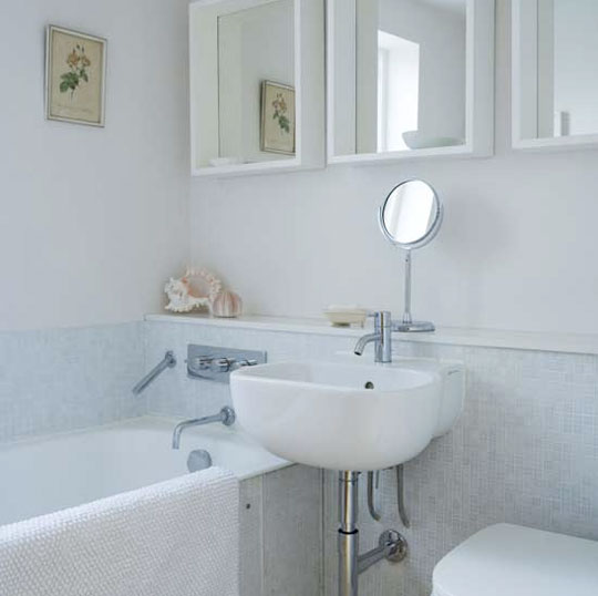 Home Design Ideas The Trendiest Washroom Tiles For You: Fashion,Interior Designing & Healthy Life Style: Small