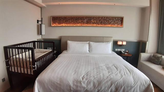 shangrila hotel surabaya
