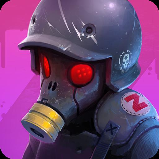 تحميل لعبه Dead Ahead: Zombie Warfare v2.2.0  مهكره خفيفه وممتعه
