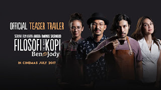Download film Filosofi Kopi 2 (2017) Full Movie 3GP MP4