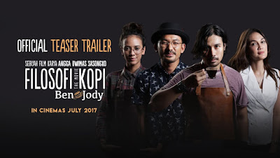 Download Filosofi Kopi 2 (2017)