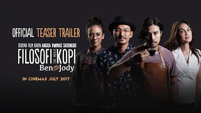Download Filosofi Kopi 2 (2017)