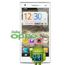 Cara Mudah Flashing Smartphone Oppo Find Way U7015