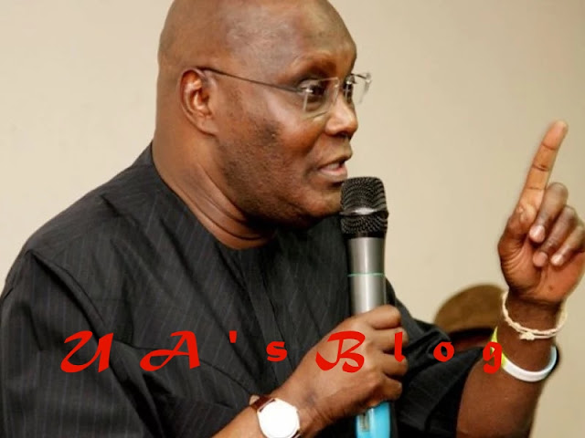 Atiku dares Buhari to answer 14 questions his on the achievements of his administration