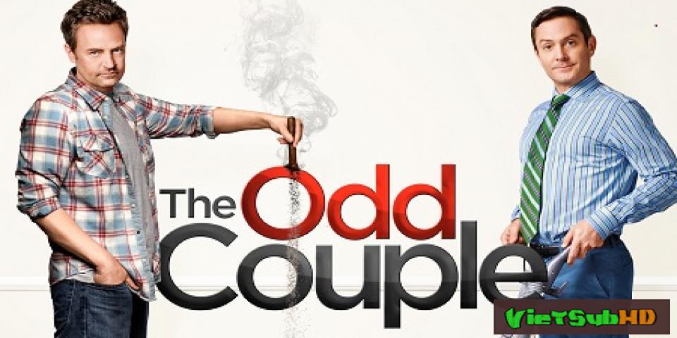 Phim Cặp Bài Trùng Phần 2 Tập 11 VietSub HD   The Odd Couple Season 2 2016