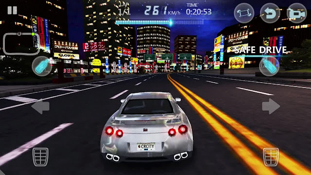 City Racing 3D V2.8.087 APK for Android