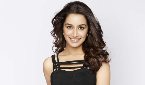 Shraddha Kapoor Artis Muda Bollywood Tercantik