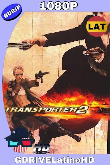 El Transportador 2 (2005) BDRip 1080p Latino-Ingles mkv