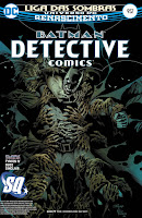 DC Renascimento: Detective Comics #952