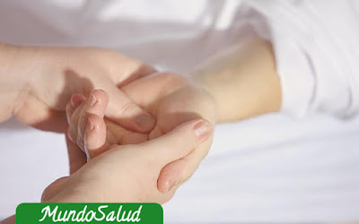Visitar centro de masajes profesional