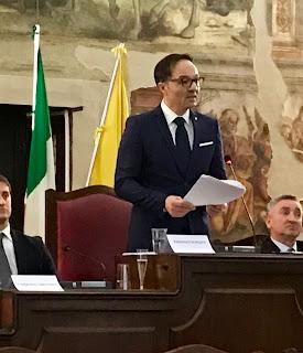 Confesercenti: presidente Napoli, Avellino e Benevento